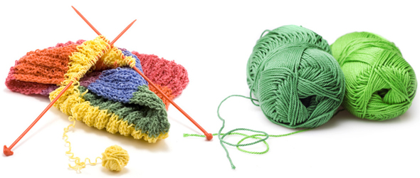 Как заработать на вязании