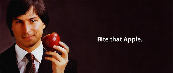 Стив Джобс – отец-основатель Apple