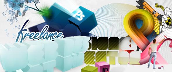 Веб-дизайнер – идея заработка в Интернете