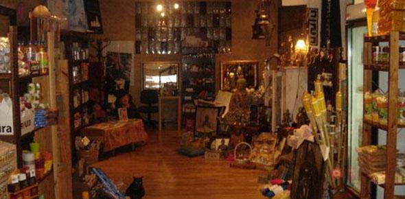 Как открыть эзотерический магазин