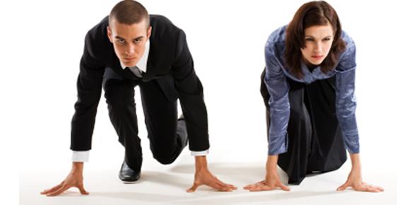 Мужская и женская стратегия развития бизнеса