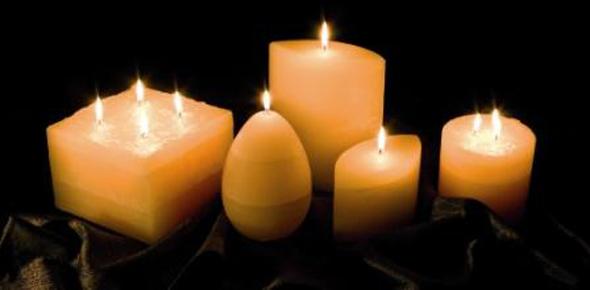Бизнес по производству свечей