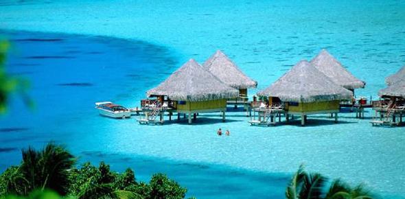 Бизнес-идея – организация туристической фирмы