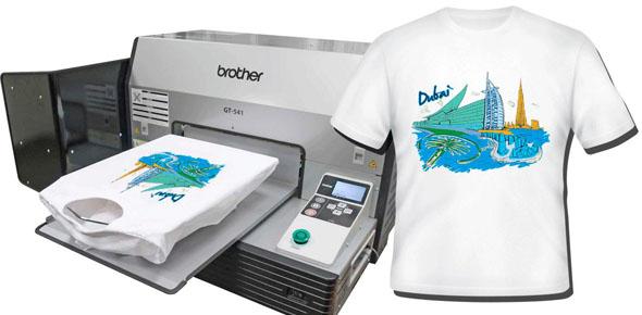 Идея бизнеса – печать на футболках и кружках