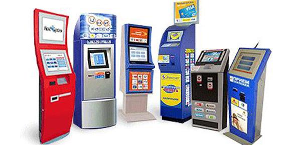 Бизнес по установке платежных терминалов