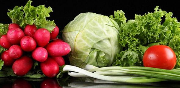 Идея бизнеса – открытие овощного магазина