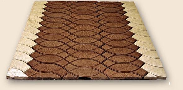 Идея бизнеса – производство тротуарной плитки
