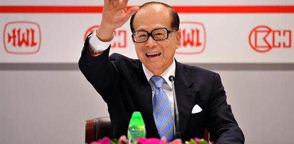 История успеха Ли Ка-Шина – самого богатого китайца планеты