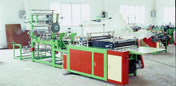 Идея бизнеса – производство полиэтиленовых пакетов