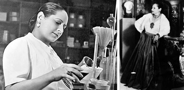 Хелена Рубинштейн: «женщина-смерч» на пути к успеху