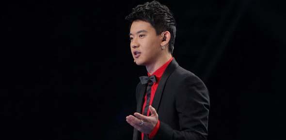 История успеха Ли Сян – молодого миллионера из Китая