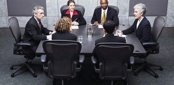 Секреты ведения деловых переговоров