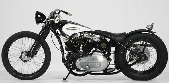 Как я зарабатываю на восстановлении старых мотоциклов