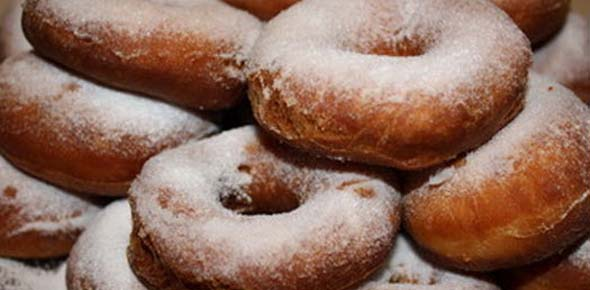 Идея бизнеса – продажа горячих пончиков