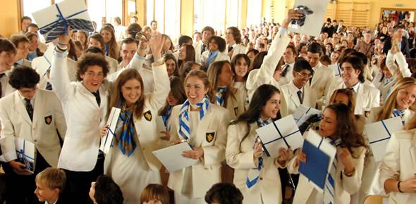 Школы для детей миллионеров