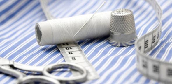 Идея бизнеса – ателье по ремонту одежды