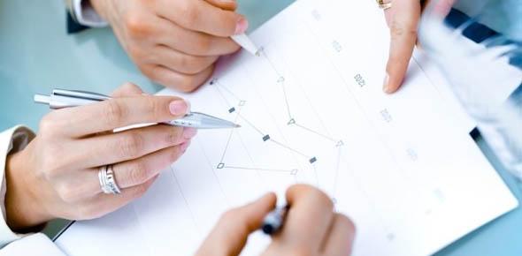 Типичные ошибки при составлении бизнес-плана