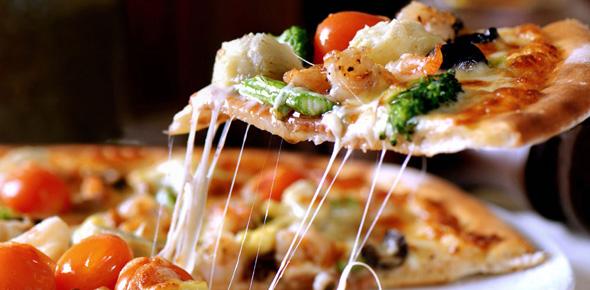 Идея бизнеса: франшиза пиццерии