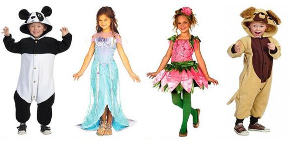 Идея бизнеса - прокат новогодних костюмов для детей | Как ... - photo#38