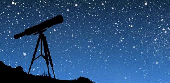 Бизнес-идея по сдаче телескопа напрокат