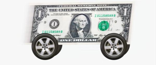 «Как построить многоуровневую денежную машину», Гейдж Рэнди