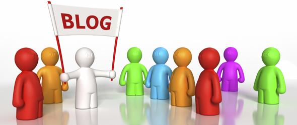 Бизнес-блоги сделают даже случайного посетителя вашим постоянным клиентом