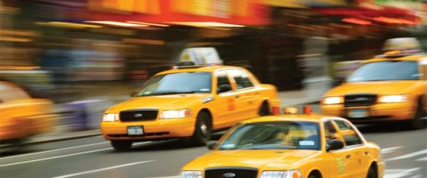 Бизнес идея по созданию собственной фирмы такси без вложений
