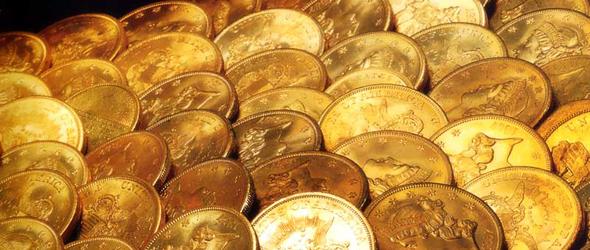 Нумизматика – зарабатываем деньги на вышедших из обращения деньгах