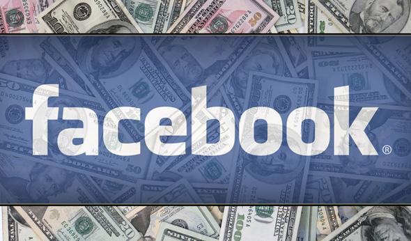 3  способа заработать на Facebook
