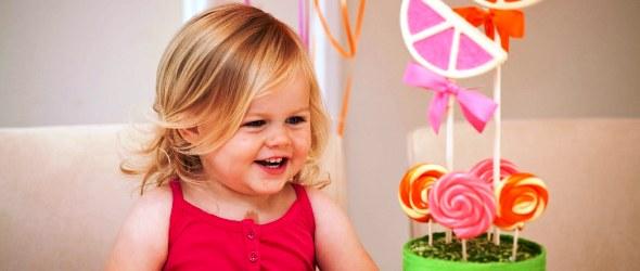 Бизнес-идея: Устраиваем детские праздники