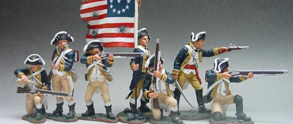 Зарабатываем на коллекционных солдатиках
