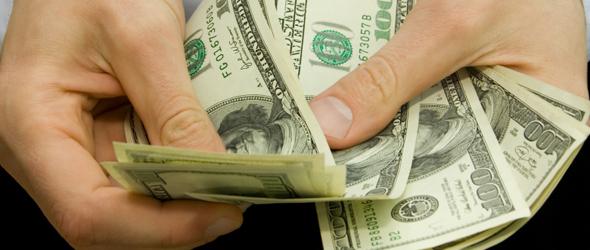 Откажитесь подсчитывать прибыль, которую вы еще не получили