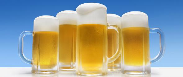 Пивоваренный завод — идея бизнеса