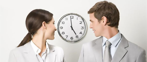 Как вы используете свои 24 часа?