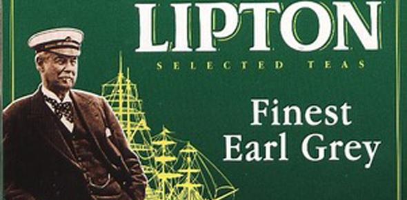 Томас Липтон и его оригинальный подход к рекламе