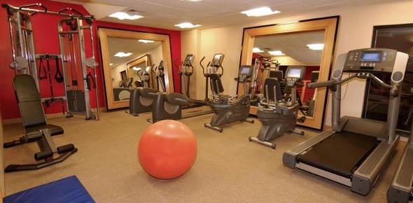 Как открыть фитнес клуб