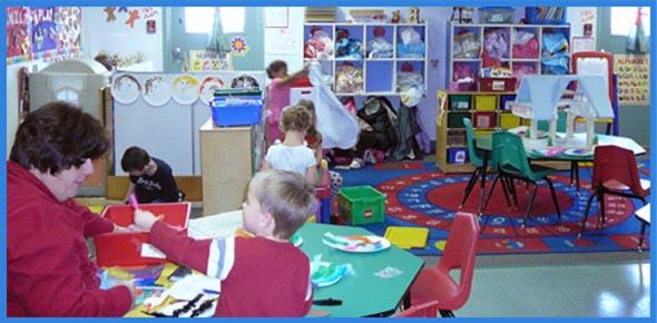 Как открыть детский развивающий центр