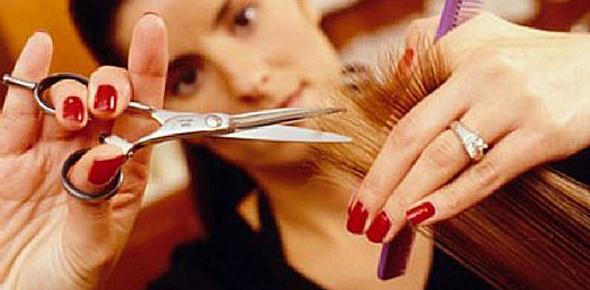 Как я организовала свой парикмахерский бизнес