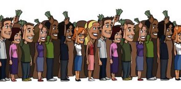 Заработок на коллективных покупках
