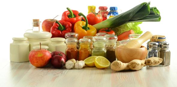 Как открыть магазин натуральных продуктов