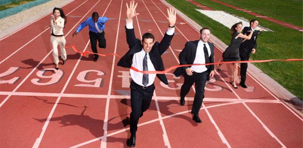 Как привлечь удачу в бизнесе