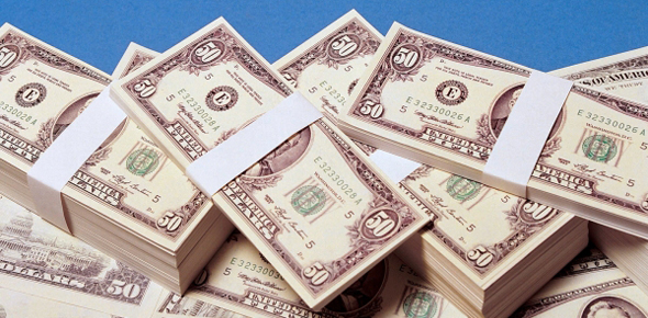 Волшебный банк помощи — упражнение по привлечению денег