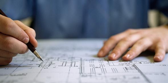 Идея бизнеса — открытие архитектурного бюро
