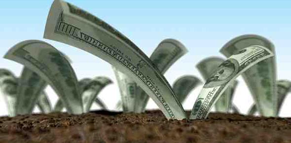 Виды и источники пассивного дохода