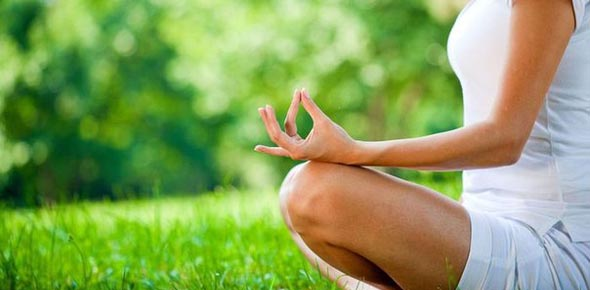 Идея бизнеса — открытие студии йоги