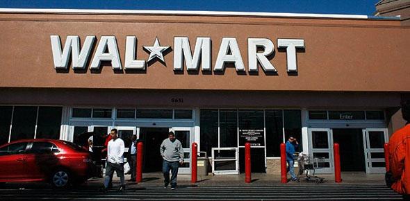 Истории успеха: Уолтоны и Wal-Mart
