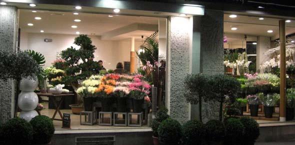 Какой лучше сделать сайт для цветочного магазина сделать норм сайт