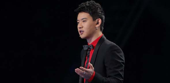 История успеха Ли Сян — молодого миллионера из Китая