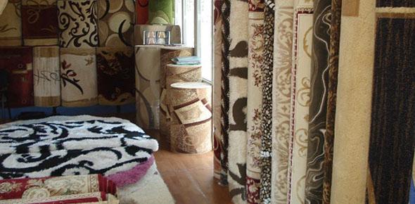 Как я открыла магазин ковров