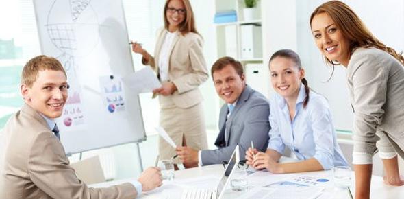 Как правильно выбрать бизнес-тренинг